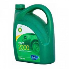 BP VISCO 2000 15W40 5л