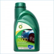 BP VISCO 5000 5W40 1л