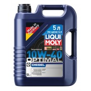 LM OPTIMAL DIESEL 10W-40 ПОЛУСИНТЕТИКА 5л