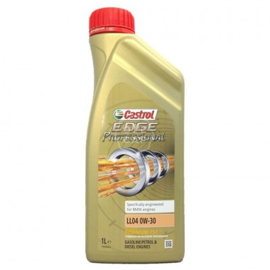 Castrol Edge Profession BMW LL04  0W30 1л