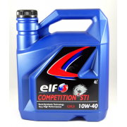 ELF Competition 10W40 4л