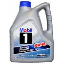 Mobil 1 10W60 Extendend Life 4л