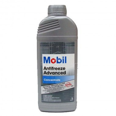 Mobil Antifreeze Advanceed G-12 1л