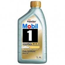 Mobil 1 0W40 New Life 1л