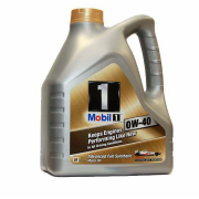 Mobil 1 0W40 New Life 4л