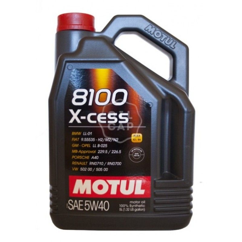 motul 8100 x cess 5w40 4. Black Bedroom Furniture Sets. Home Design Ideas