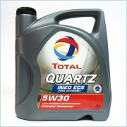 TOTAL QUARTZ INEO 5W30 4л