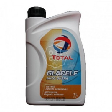 TOTAL Glasself Auto Supra G-12 1л